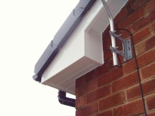 The Best Way To Fit New Fascia Boards Chris Smith Local